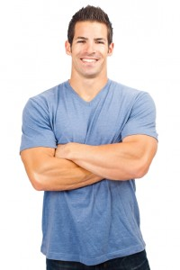 athlete blueiStock_000017020554Small